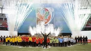 World Cup canada 2